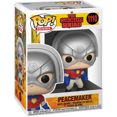 Фигурка Funko The Suicide Squad - POP! Movies - Peacemaker 56014 (9.5 см)