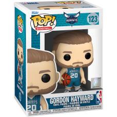 Фигурка Charlotte Hornets - POP! Basketball - Gordon Hayward (Teal Jersey) (9.5 см)