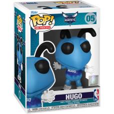 Фигурка Charlotte Hornets - POP! NBA Mascots - Hugo (9.5 см)