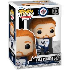 Фигурка Winnipeg Jets - POP! Hockey - Kyle Connor (Home Uniform) (9.5 см)