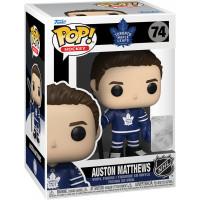 Фигурка Toronto Maple Leafs - POP! NHL - Auston Matthews (Home Uniform) (9.5 см)