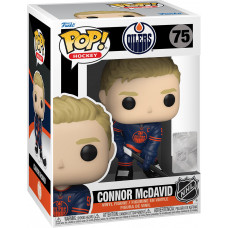 Фигурка Edmonton Oilers - POP! Hockey - Connor McDavid (Third Uniform) (9.5 см)