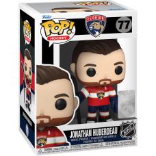 Фигурка Florida Panthers - POP! Hockey - Jonathan Huberdeau (Home Uniform) (9.5 см)