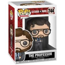 Фигурка La Casa de Papel - POP! TV - The Professor (9.5 см)