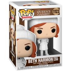 Фигурка The Queen's Gambit - POP! TV - Beth Harmon Final Game (9.5 см)