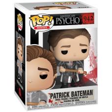 Фигурка American Psycho - POP! Movies - Patrick with Axe (9.5 см)