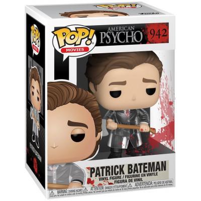 Фигурка Funko American Psycho - POP! Movies - Patrick with Axe 46379 (9.5 см)