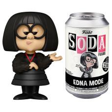 Фигурка Incredibles - Vinyl SODA - Edna Mode (7.6 см)