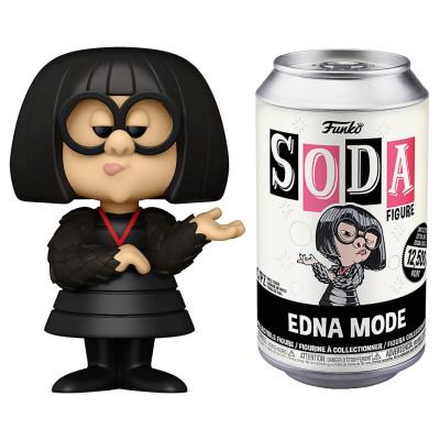 Фигурка Funko Incredibles - Vinyl SODA - Edna Mode 55334 (7.6 см)