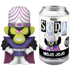 Фигурка The Powerpuff Girls - Vinyl SODA - Mojo Jojo (7.6 см)