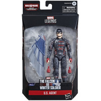 Фигурка The Falcon & Winter Soldier - Legends Series - U.S Agent (15 см)