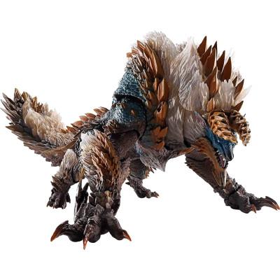 Фигурка Tamashii Nations Monster Hunter World: Iceborne - S.H.MonsterArts - Zinogre 614711 (28.5 см)