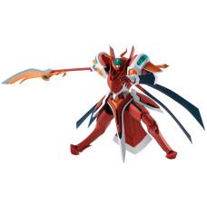 Фигурка Back Arrow - The Robot Spirits - <Side BH> Briheght Gigan (16.5 см)