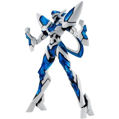 Фигурка Tamashii Nations Back Arrow - The Robot Spirits - <Side BH> Briheght Muga 613875 (15.5 см)
