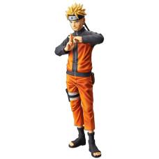Фигурка Naruto Shippuden - Grandista nero - Naruto Uzumaki (18 см)