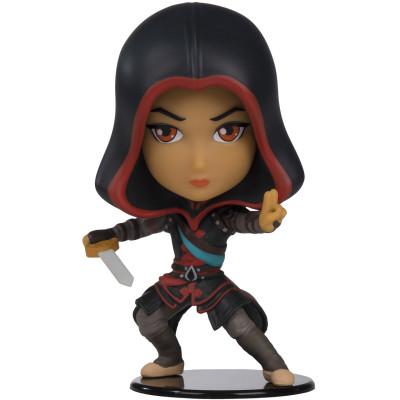 Фигурка Ubisoft Assassin's Creed - Heroes - Shao Jun (10 см)