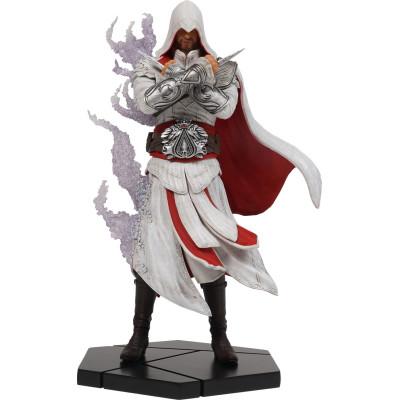 Фигурка Ubisoft Assassin's Creed: Brotherhood - Master Assassin Ezio (24 см)