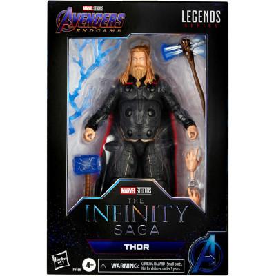 Фигурка Hasbro Avengers: Endgame - Legends Series - Thor F0188 (15 см)