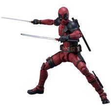 Фигурка Deadpool - S.H.Figuarts - Deadpool (15.5 см)