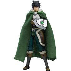 Фигурка The Rising of the Shield Hero - figma - Naofumi Iwatani (15.5 см)
