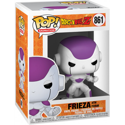 Фигурка Funko Dragon Ball Z - POP! Animation - Frieza 4th Form 48601 (9.5 см)