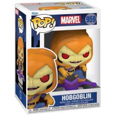 Головотряс Spider-Man: The Animated Series - POP! - Hobgoblin (Exc) (9.5 см)
