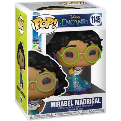 Фигурка Funko Encanto - POP! - Mirabel Madrigal 57599 (9.5 см)