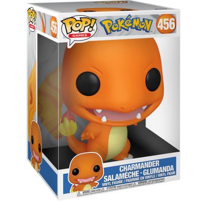 Фигурка Funko Pokemon - POP! Games - Charmander 50560 (25 см)