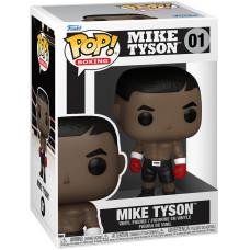 Фигурка Mike Tyson - POP! Boxing - Mike Tyson (9.5 см)