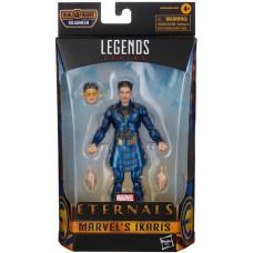 Фигурка Eternals - Legends Series - Marvel's Ikaris (15 см)