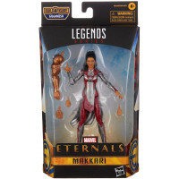 Фигурка Eternals - Legends Series - Makkari (15 см)