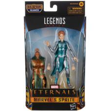 Фигурка Eternals - Legends Series - Marvel's Sprite (15 см)