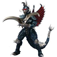 Фигурка Godzilla: Final Wars - S.H.MonsterArts - Gigan (Great Decisive Battle Ver.) (18 см)