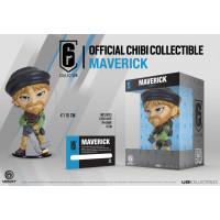Фигурка Tom Clancy's Rainbow Six: Siege - Six collection - Maverick (10 см)