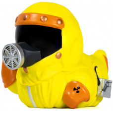 Фигурка Back To The Future - TUBBZ Cosplaying Duck Collectible - Marty Anti Radiation Suit (9 см)
