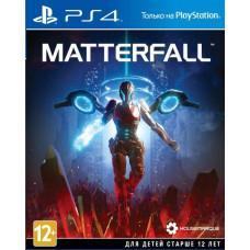 Matterfall [PS4, русская версия]
