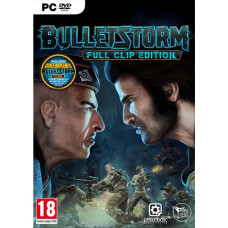 Bulletstorm. Full Clip edition [PC, русские субтитры]
