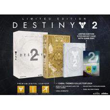 Destiny 2. Limited edition [Xbox One, русская версия]