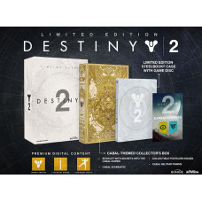 Destiny 2. Limited edition [PS4, русская версия]