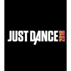 Just Dance 2018 (только для PS Move) [PS3, русская версия]