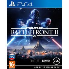 Star Wars: Battlefront II [PS4, русские субтитры]