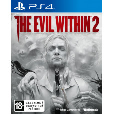 The Evil Within 2 [PS4, русские субтитры]