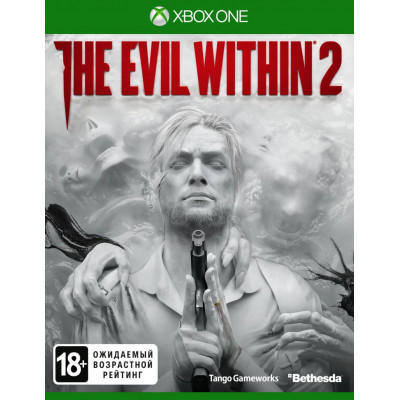 The Evil Within 2 [Xbox One, русские субтитры]