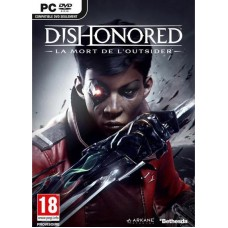 Dishonored: Death of the Outsider [PC, Jewel, русская версия]