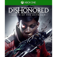 Dishonored: Death of the Outsider [Xbox One, русская версия]