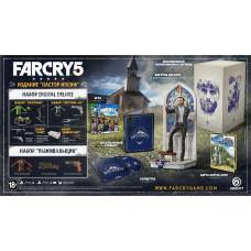 Far Cry 5. Издание Пастор Иосиф [PS4, русская версия]