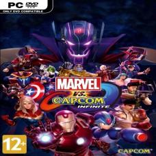 Marvel vs Capcom: Infinite [PC, Jewel, русские субтитры]