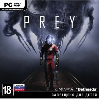 Prey (2017) [PC, Jewel, русская версия]