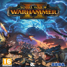 Total War: WARHAMMER II [PC, Jewel, русская версия]
