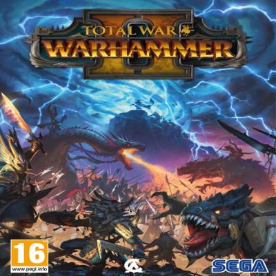Total War: WARHAMMER II [PC, Jewel, русская версия]